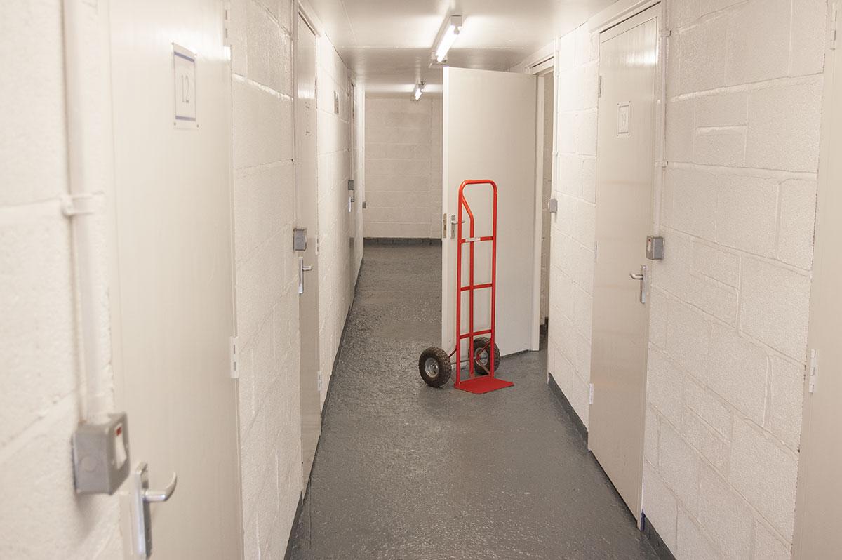 Personal Storage Stourbridge